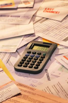 How to Calculate Net Income From Retained Earnings | Chron com