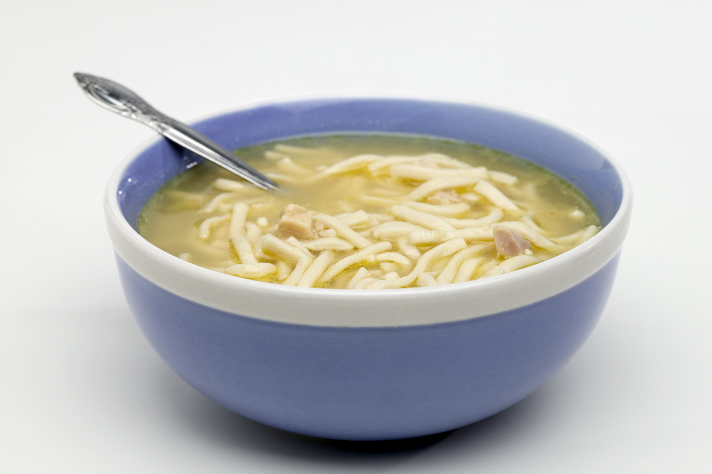 dieta de las sopas lipton