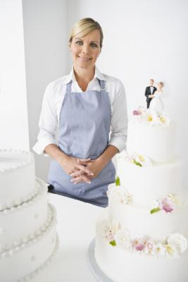 How Much Does A Cake Baker Make Per Year Chron Com