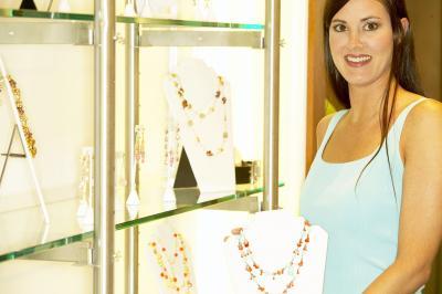 How To Design A Jewelry Shop Small Business Chron Com