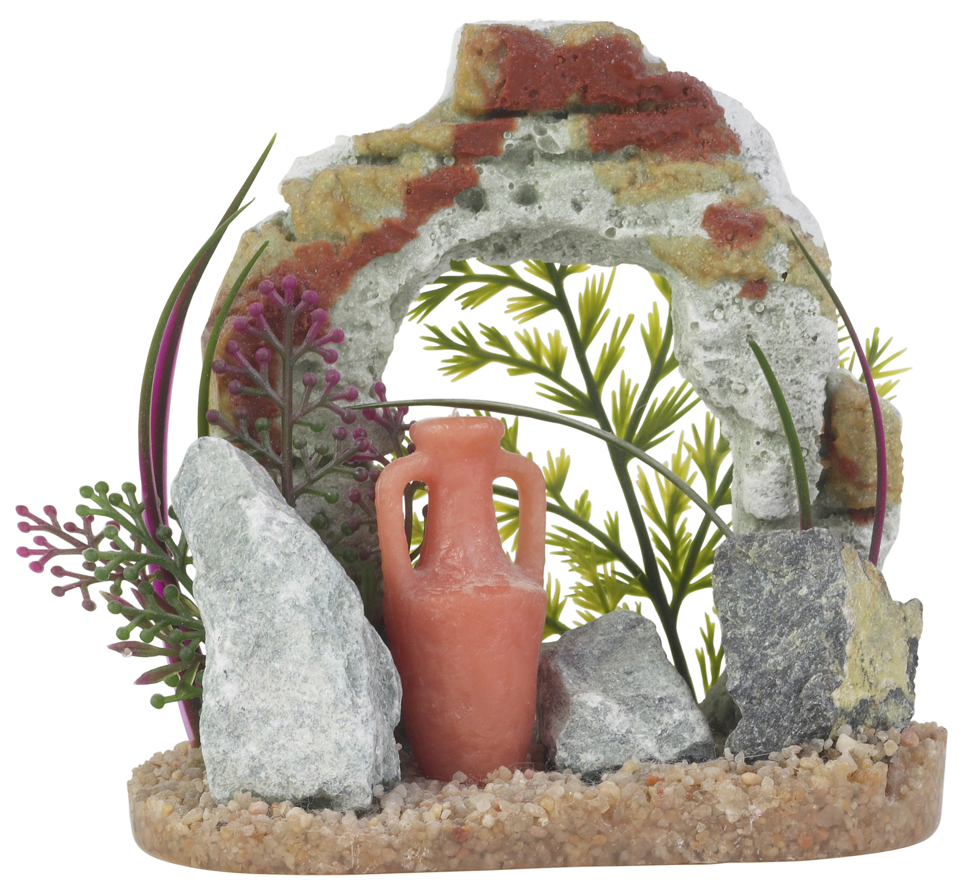 How To Make Your Own Ceramic Rocks Caves For Aquariums