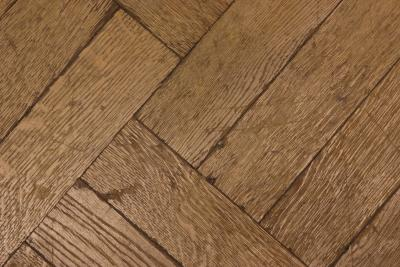 Getting Tar Paper Off Hardwood Flooring, Can You Use Tar Paper With Laminate Flooring