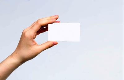 How to Make Borders on Business Cards in Word | Chron com