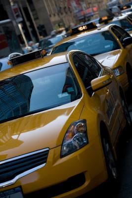 What Can a Self-Employed Taxi Driver Deduct from His Taxes
