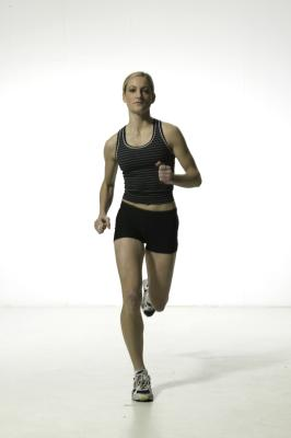 Belly Breathing While Running | Chron com