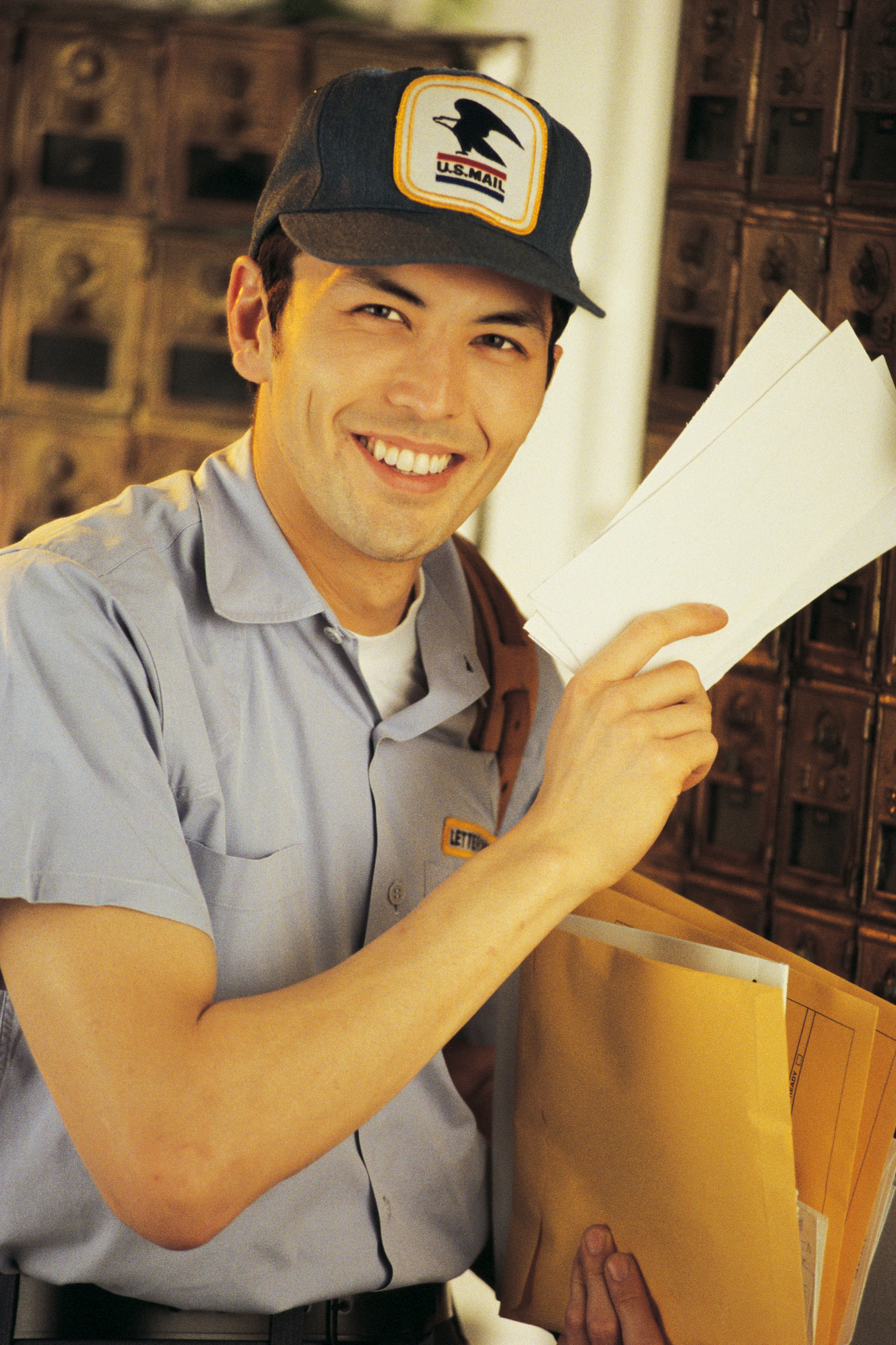 What is the Average Salary of a Mail Carrier? | Chron com