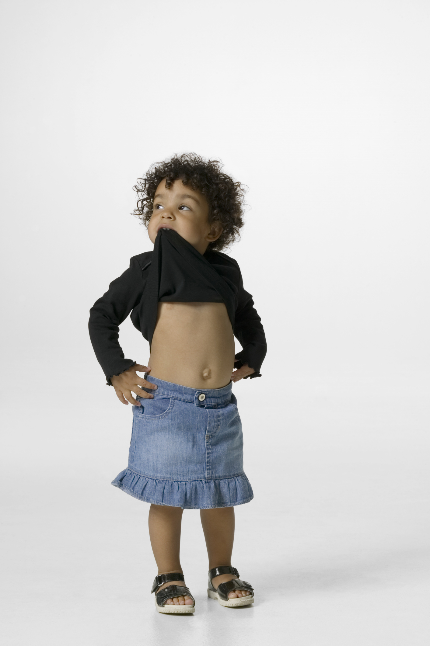 Home Reme s to Stop Children From Chewing Clothes