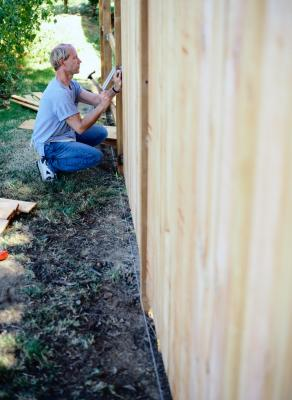 What Kind of Nail Gun to Use for a Fence?   Home Guides   SF