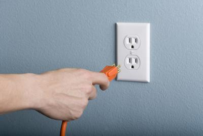 115 volt schematic wiring how to wire a 115 volt electrical outlet home guides sf gate  wire a 115 volt electrical outlet