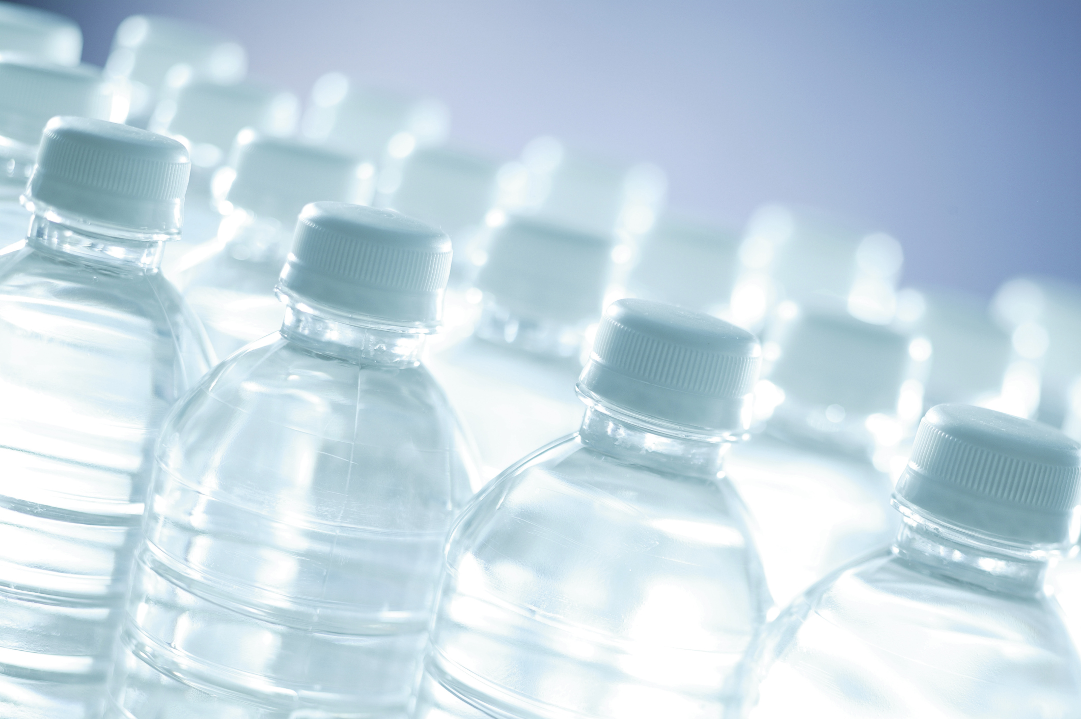 How to Start a Water Business | Bizfluent
