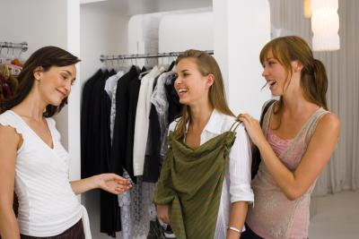 2a28eff69 Lista de los segmentos de mercado para el mercado de ropa al por ...