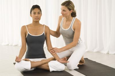 how to get flexible enough to do the lotus  healthy living