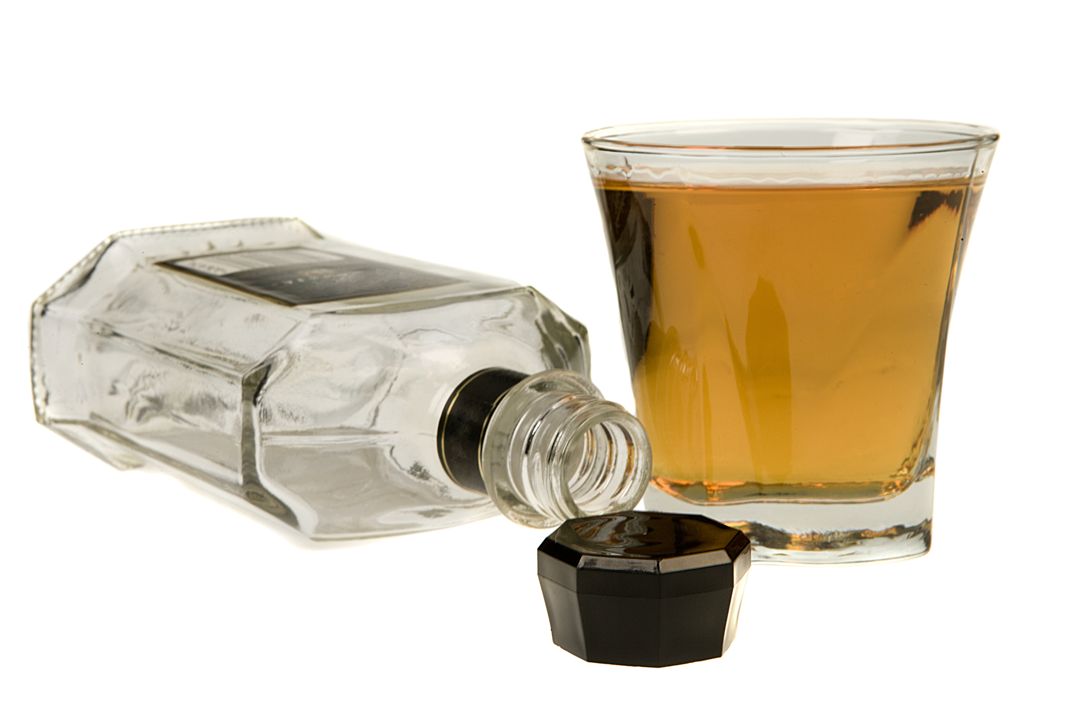 Can the Spleen be Affected by Alcohol?