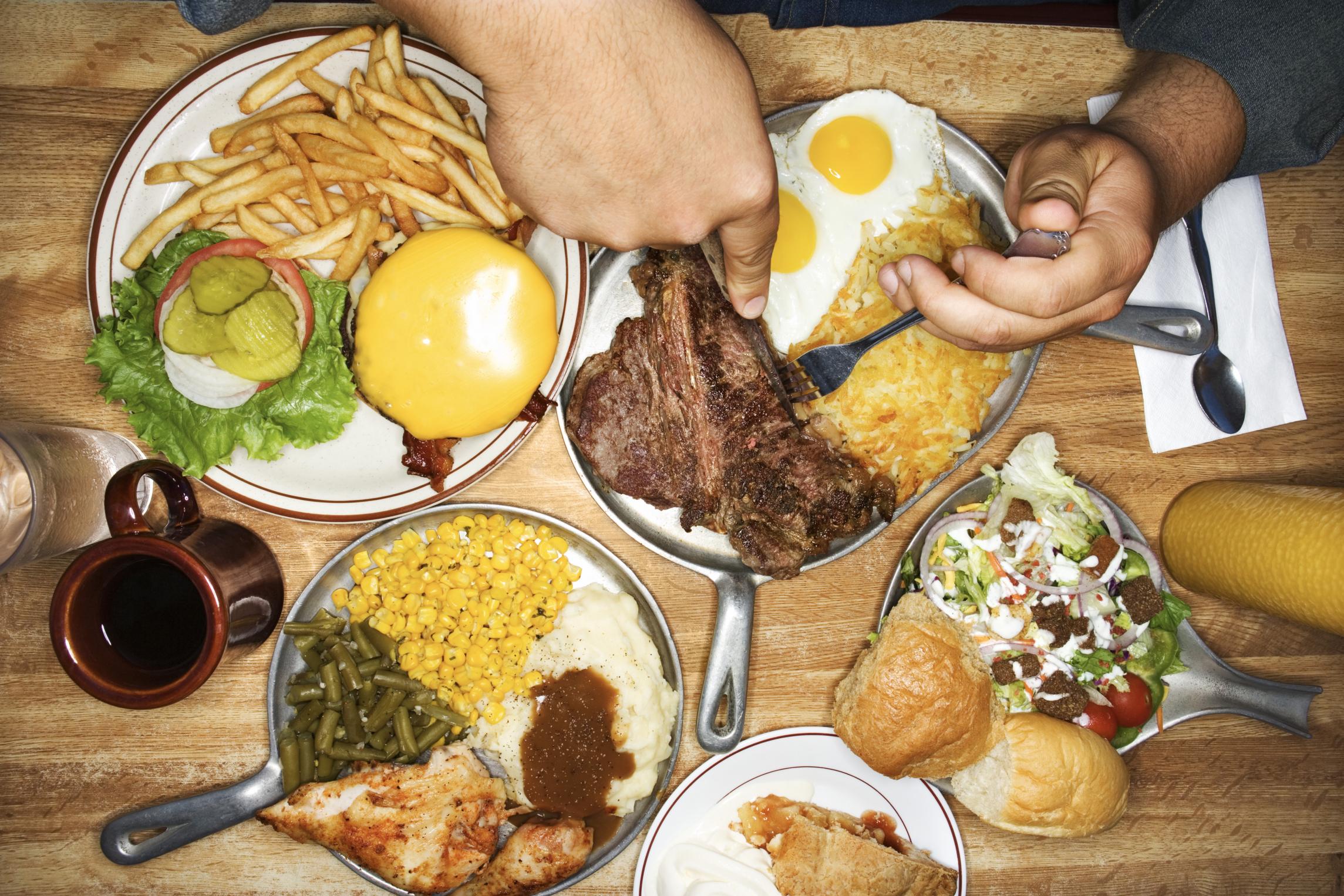 vegetarian 5000 calories diet plan