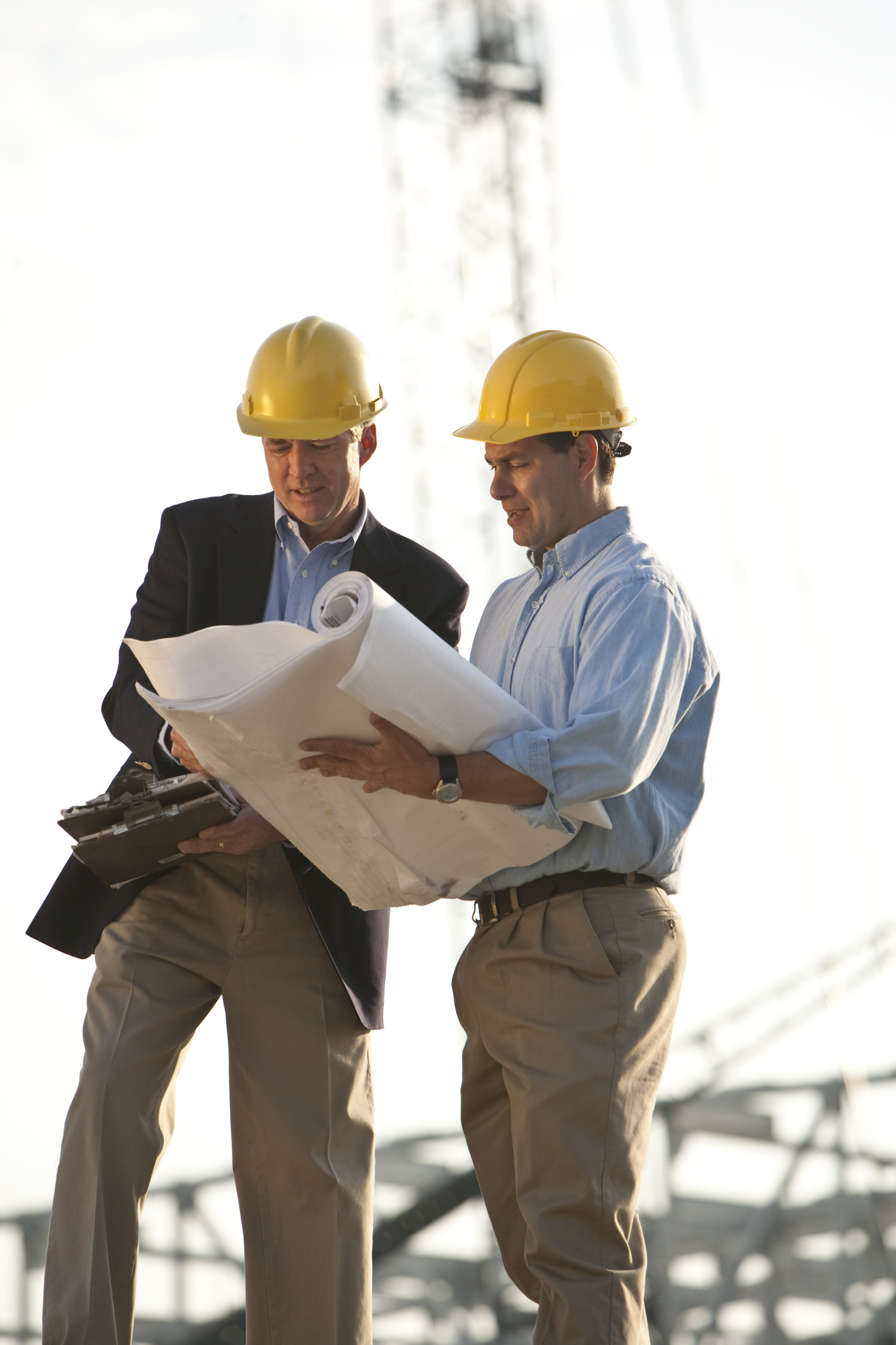 How To Write A Construction Company Profile Small Business Chron Com