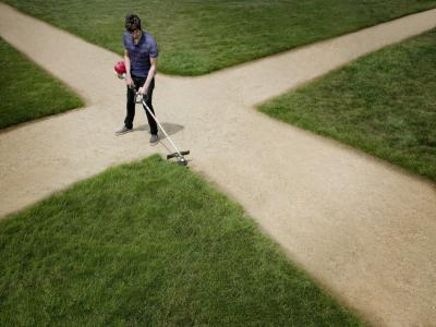How Do I Know If My String Trimmer Clutch Is Bad? | Home