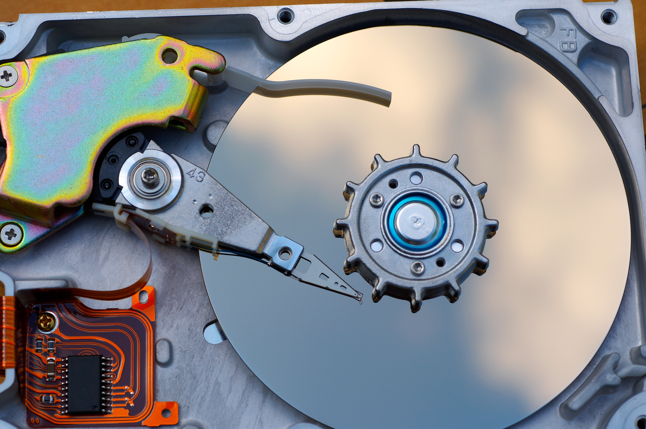 How to Change Jumper Settings on a Hard Drive   It Still Works