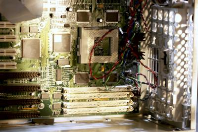 how to figure out if your motherboard is bad
