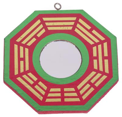 Uses Of Eight Sided Mirrors, 8 Sided Mirror Box