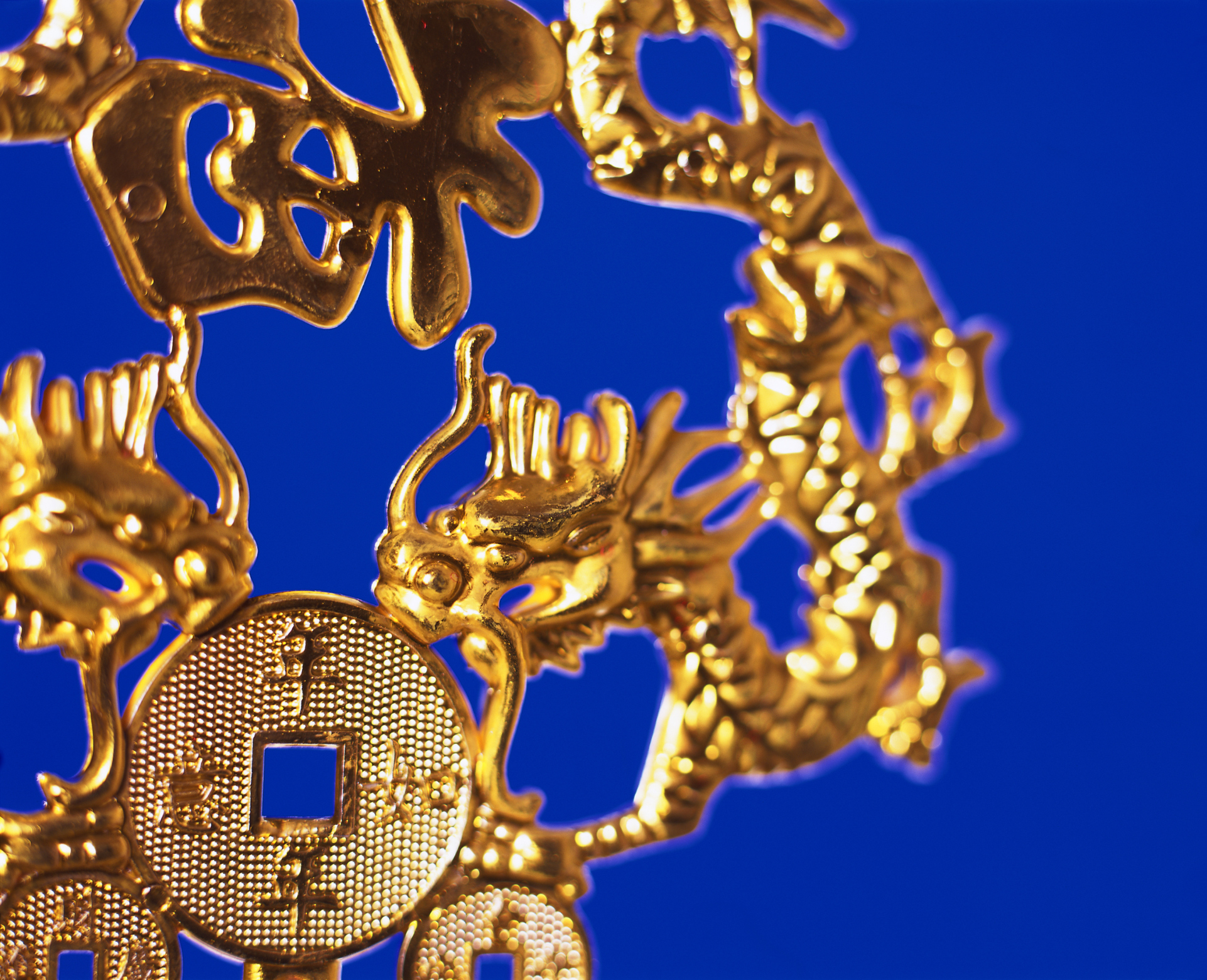 ed54deb78751 Cómo identificar joyas de oro de Italia