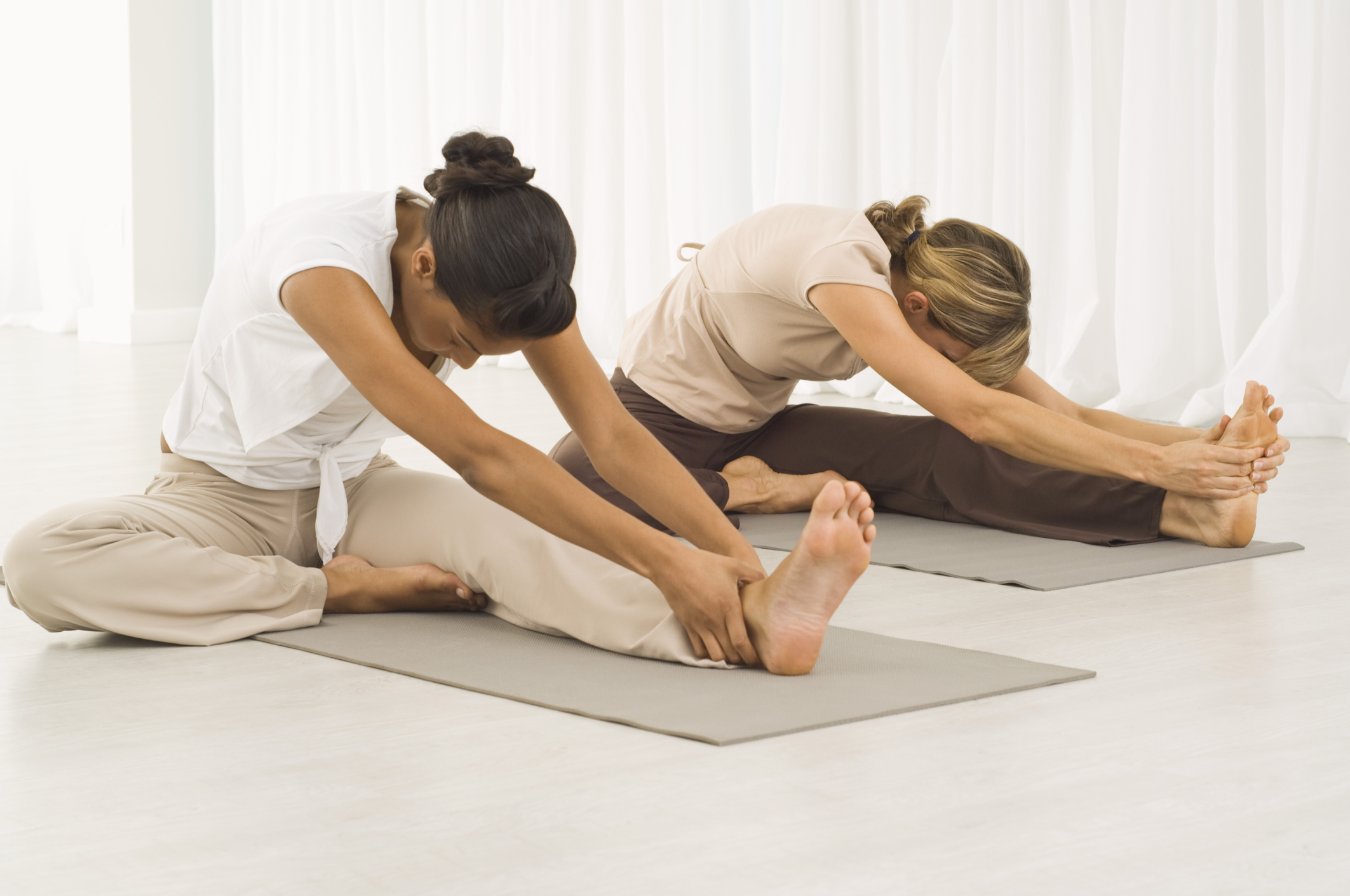 Back Pain From Hot Yoga
