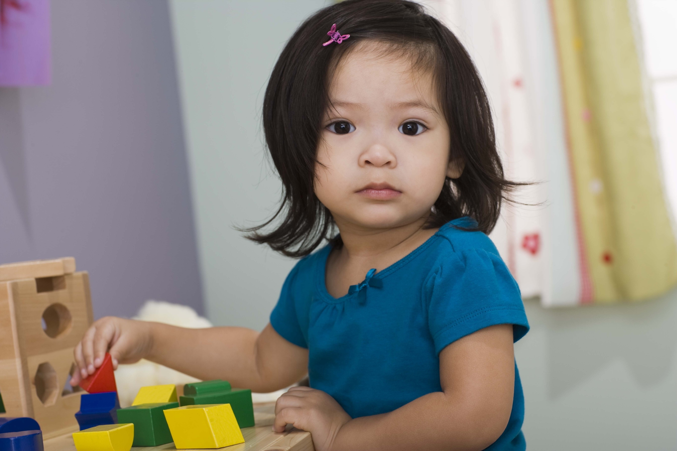 Activities for the Brain Development of an 8 Month Old