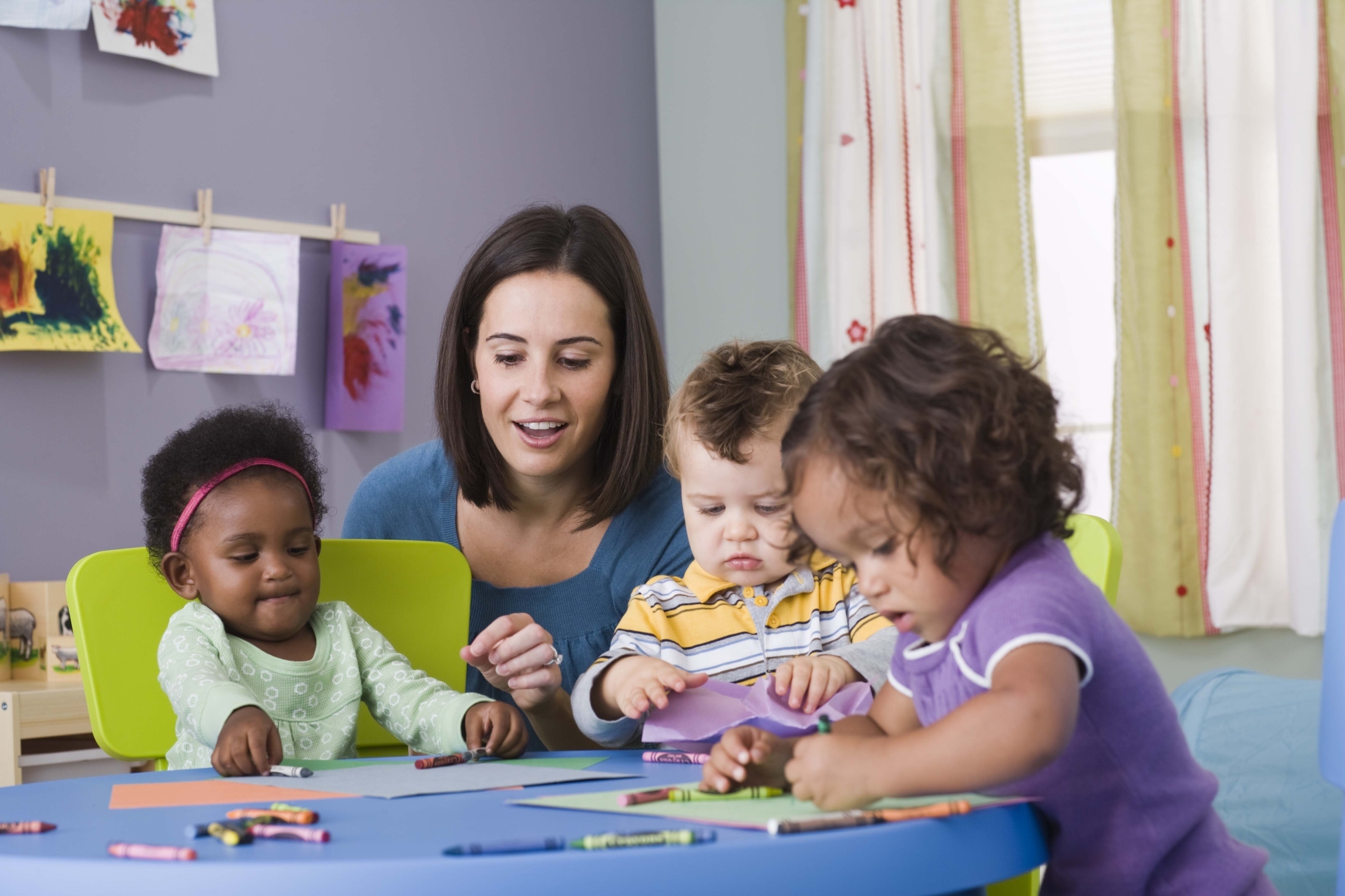 Dress Code, Policies & Procedures in an Early-Childhood