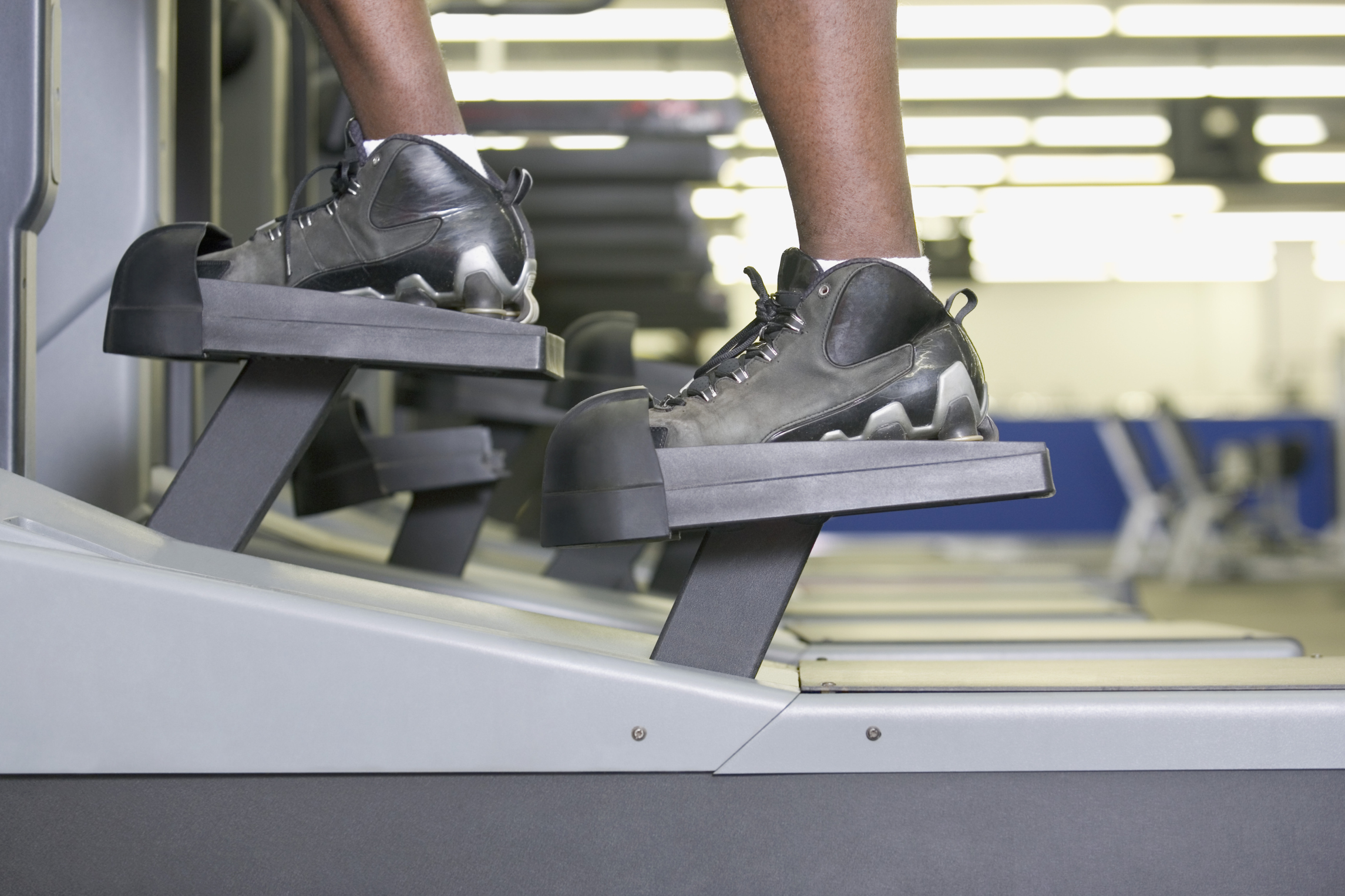 You Wear to Work Out on an Elliptical