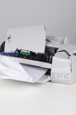 How to Calibrate a Canon Printer | Chron com