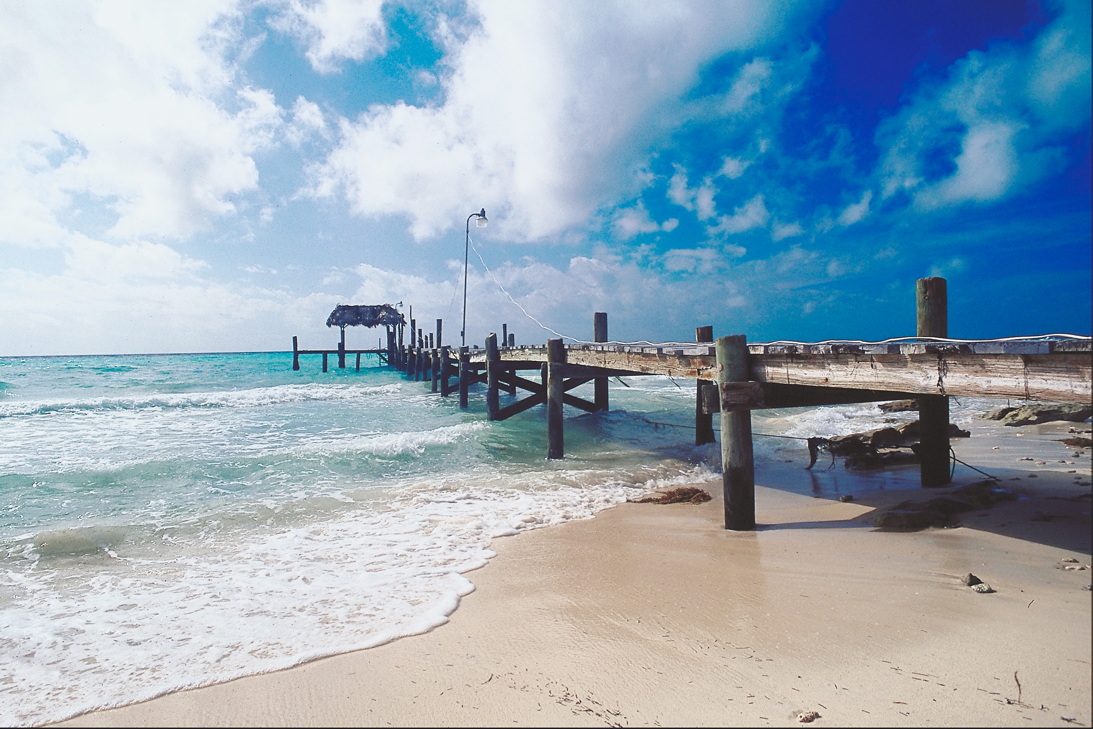 travel documents needed for the bahamas
