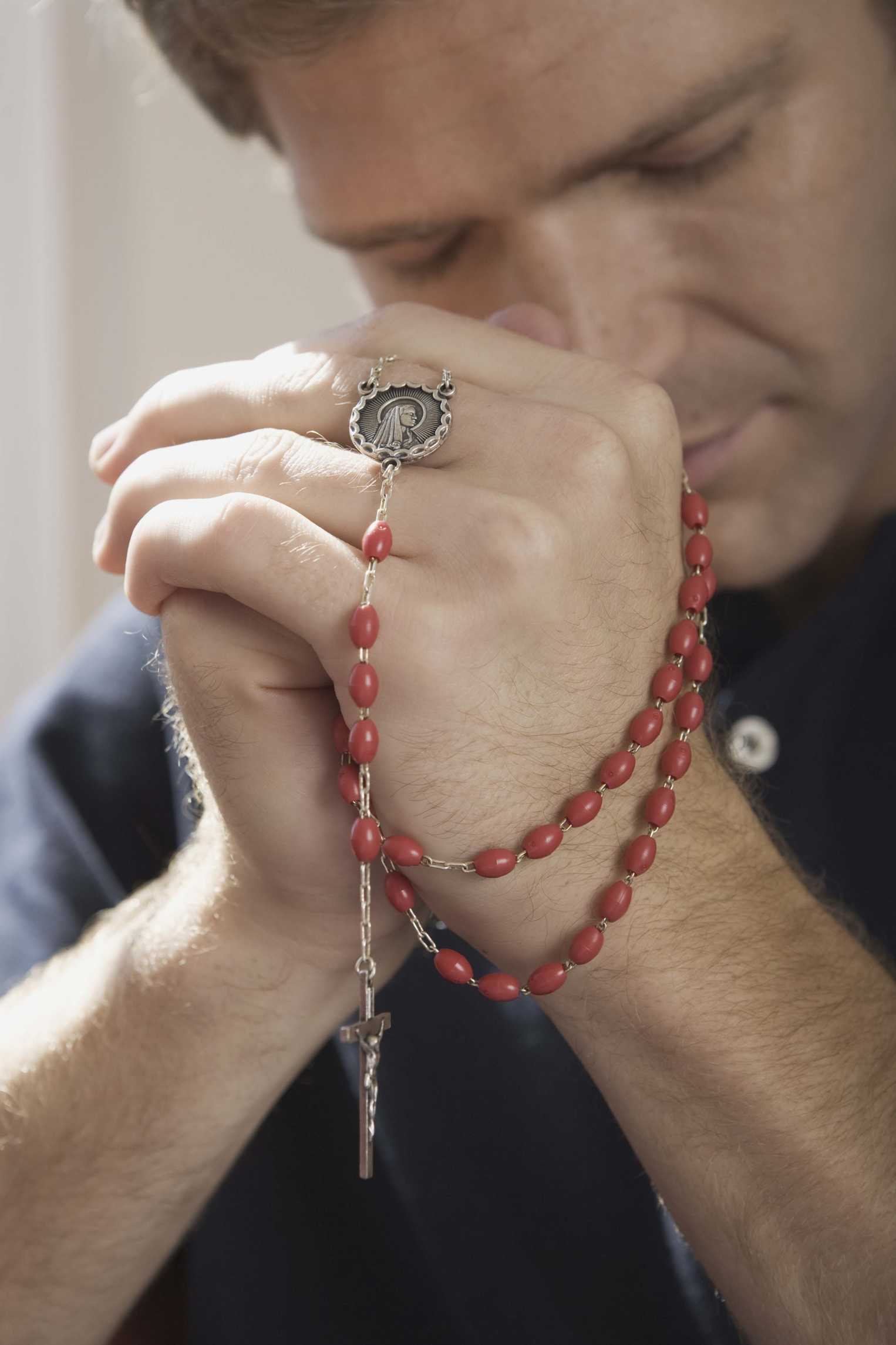 How Do I Bless My Own Rosary?