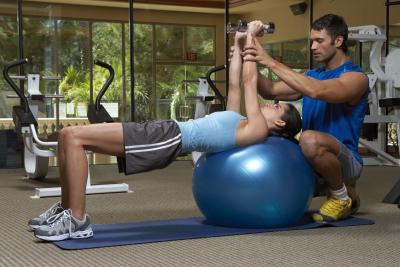 Home Horizontal Shoulder Adduction Exercises | Chron com