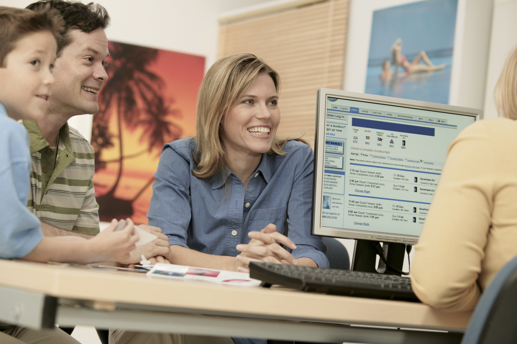 How to Use a Travel Agent IATA Number | USA Today