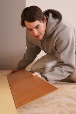 Proper Installation Of A Swiftlock Floor, How To Lay Swiftlock Laminate Flooring