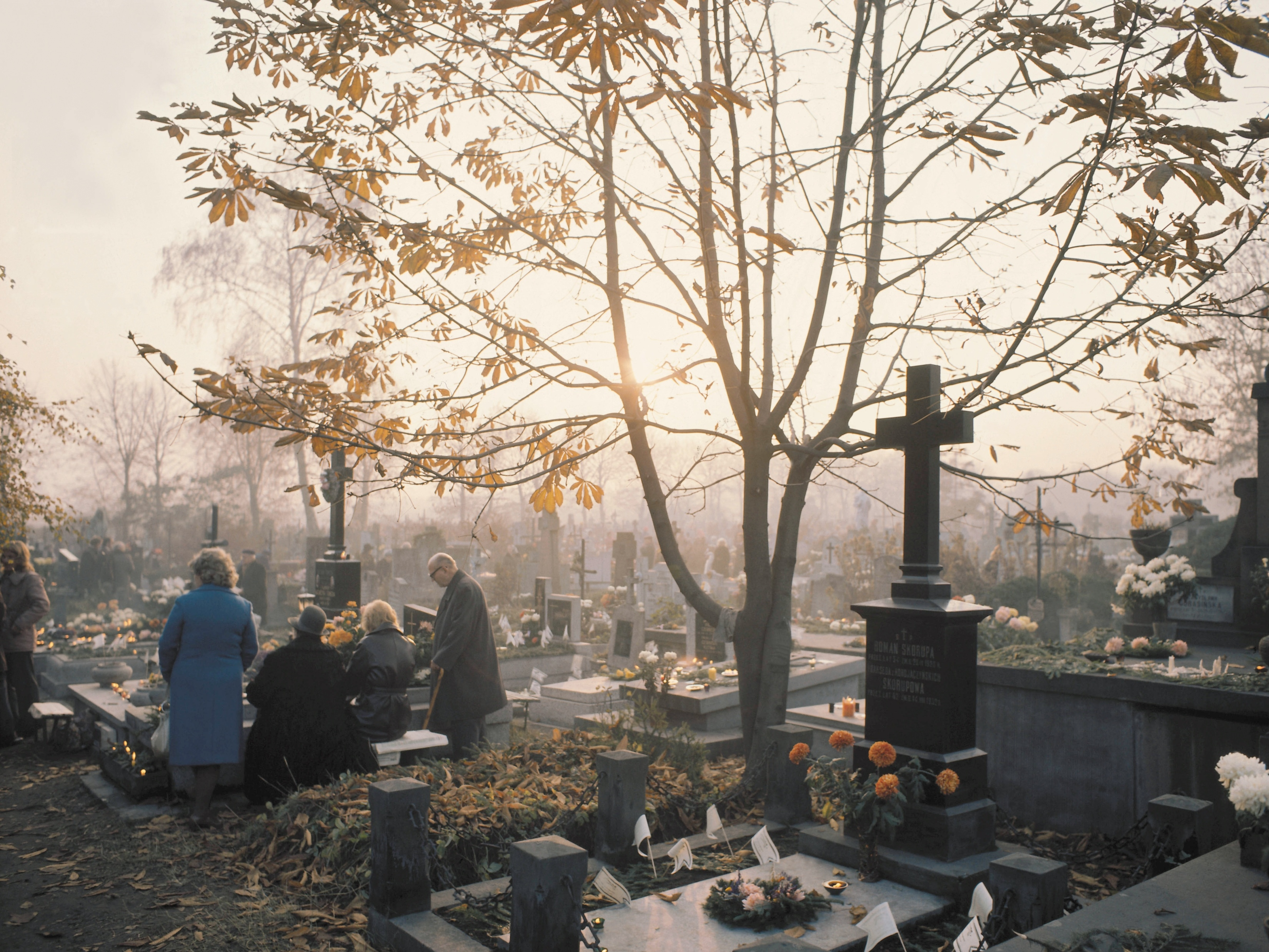 Lutheran vs  Catholic Funeral