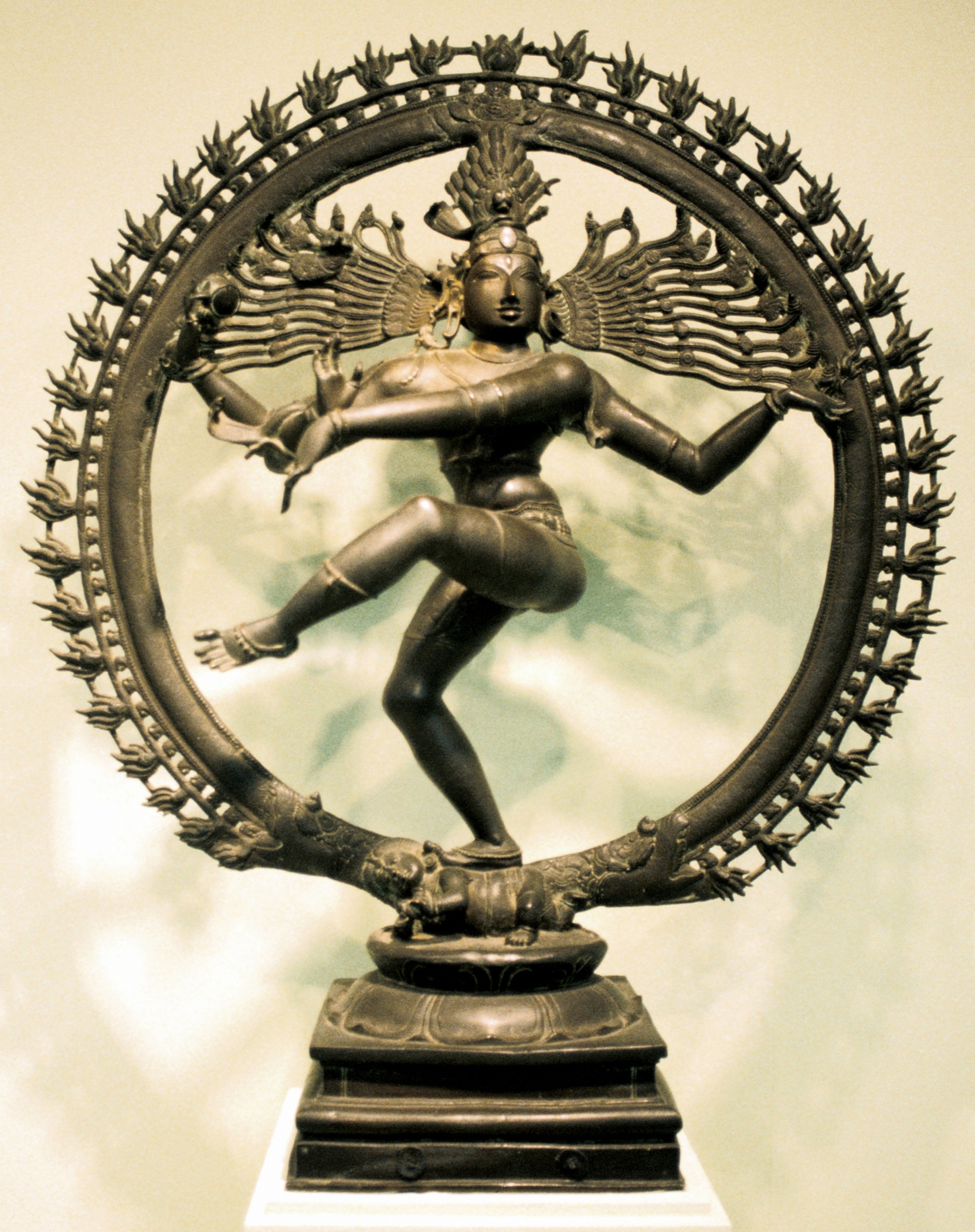 What Do Hindus Consider Sacred?