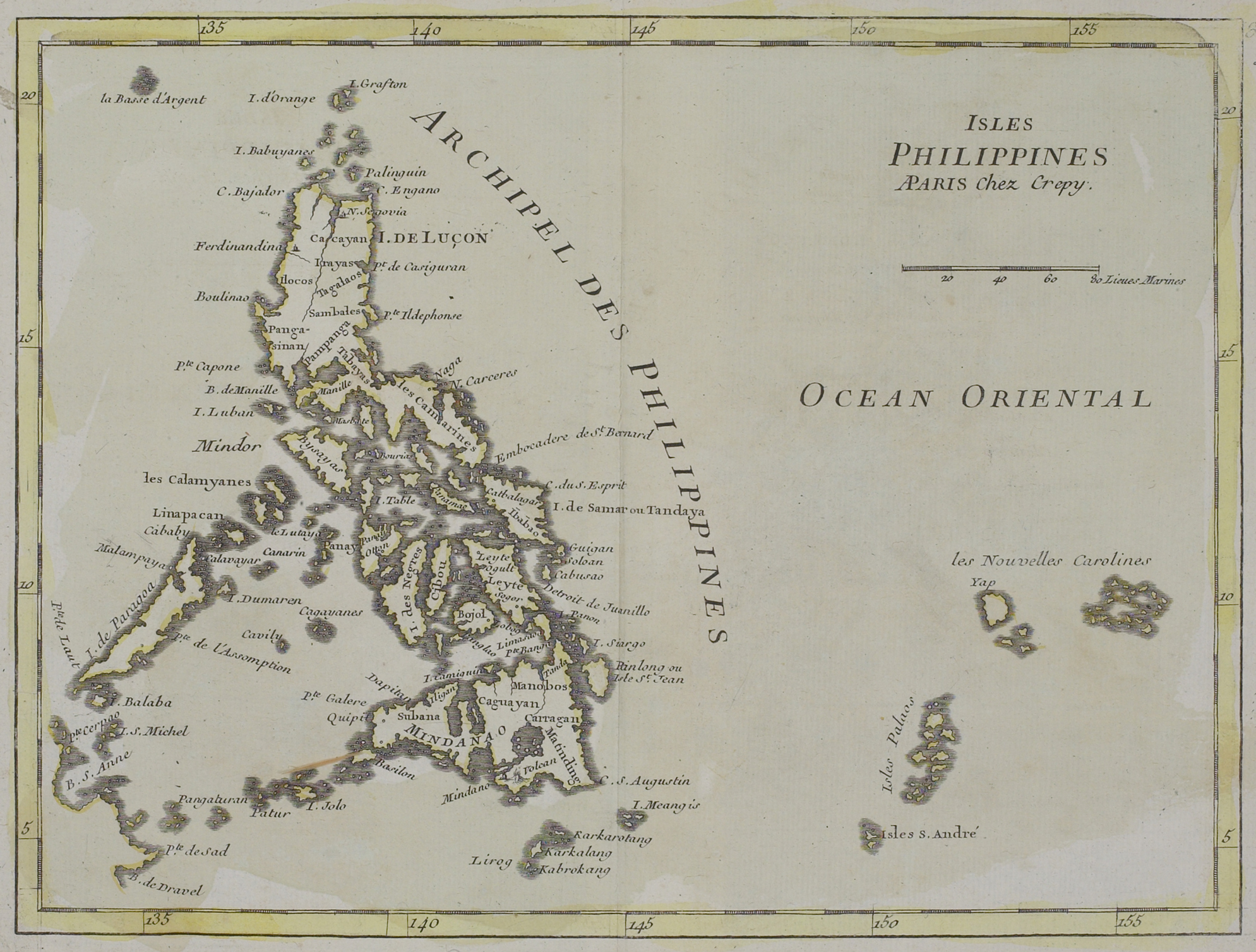Where Will a Philippine Passport Allow You to Go? | USA Today