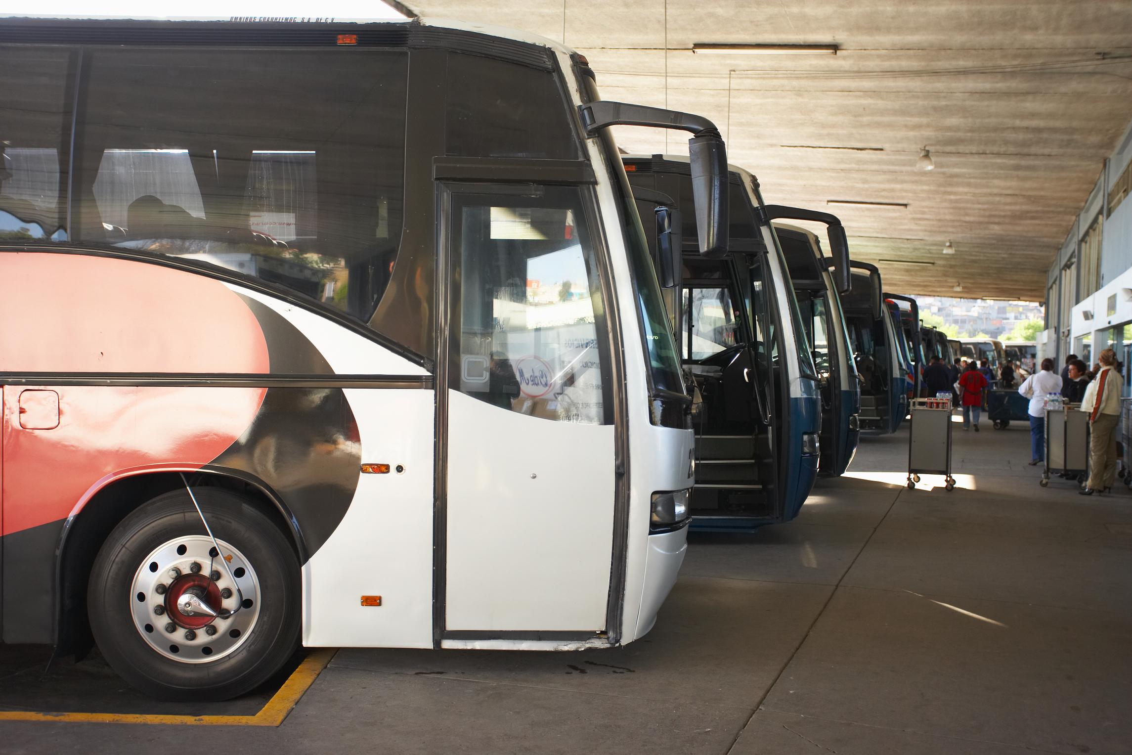 Bus Trips to New York From Scranton, Pennsylvania