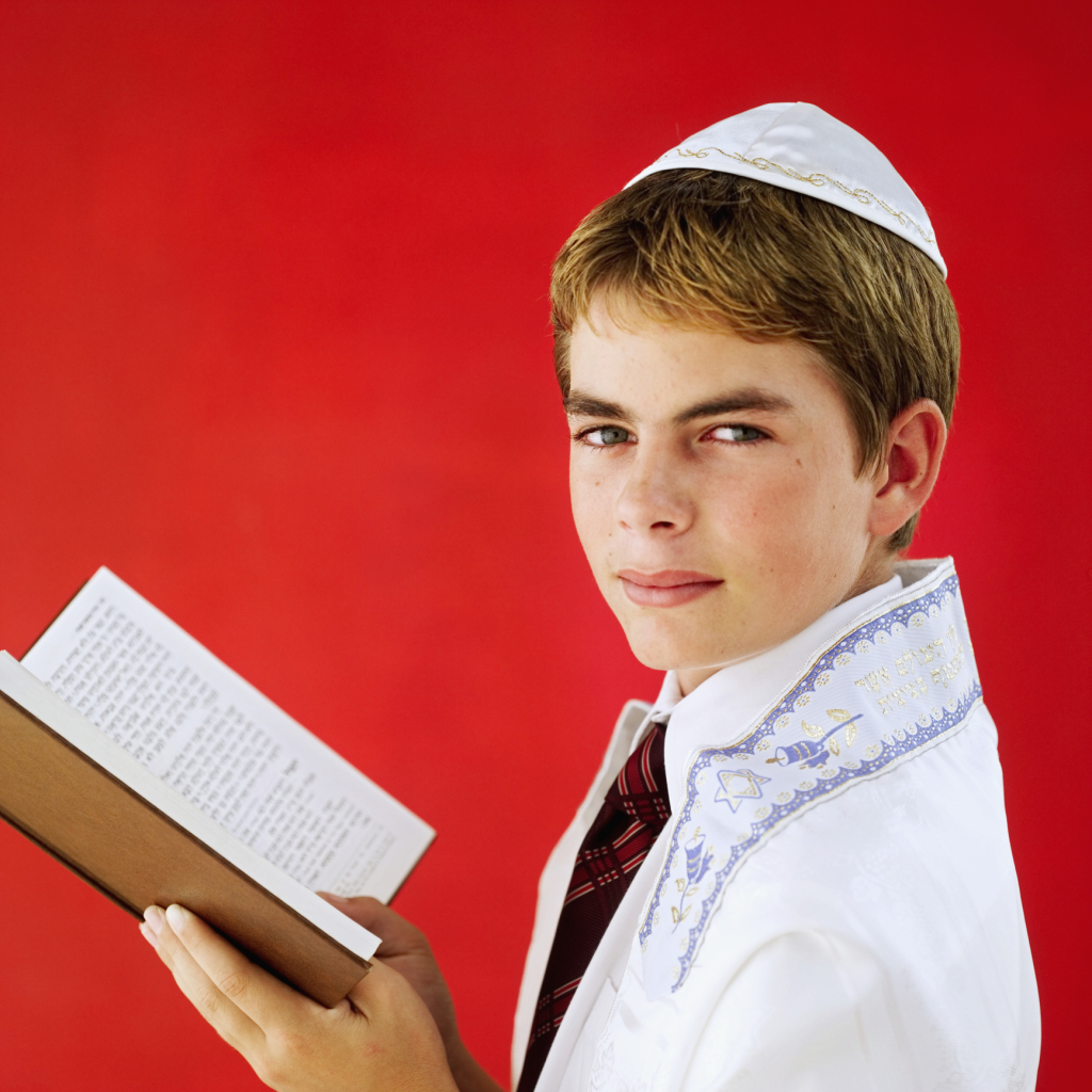 Prayer Rituals for Orthodox Jews