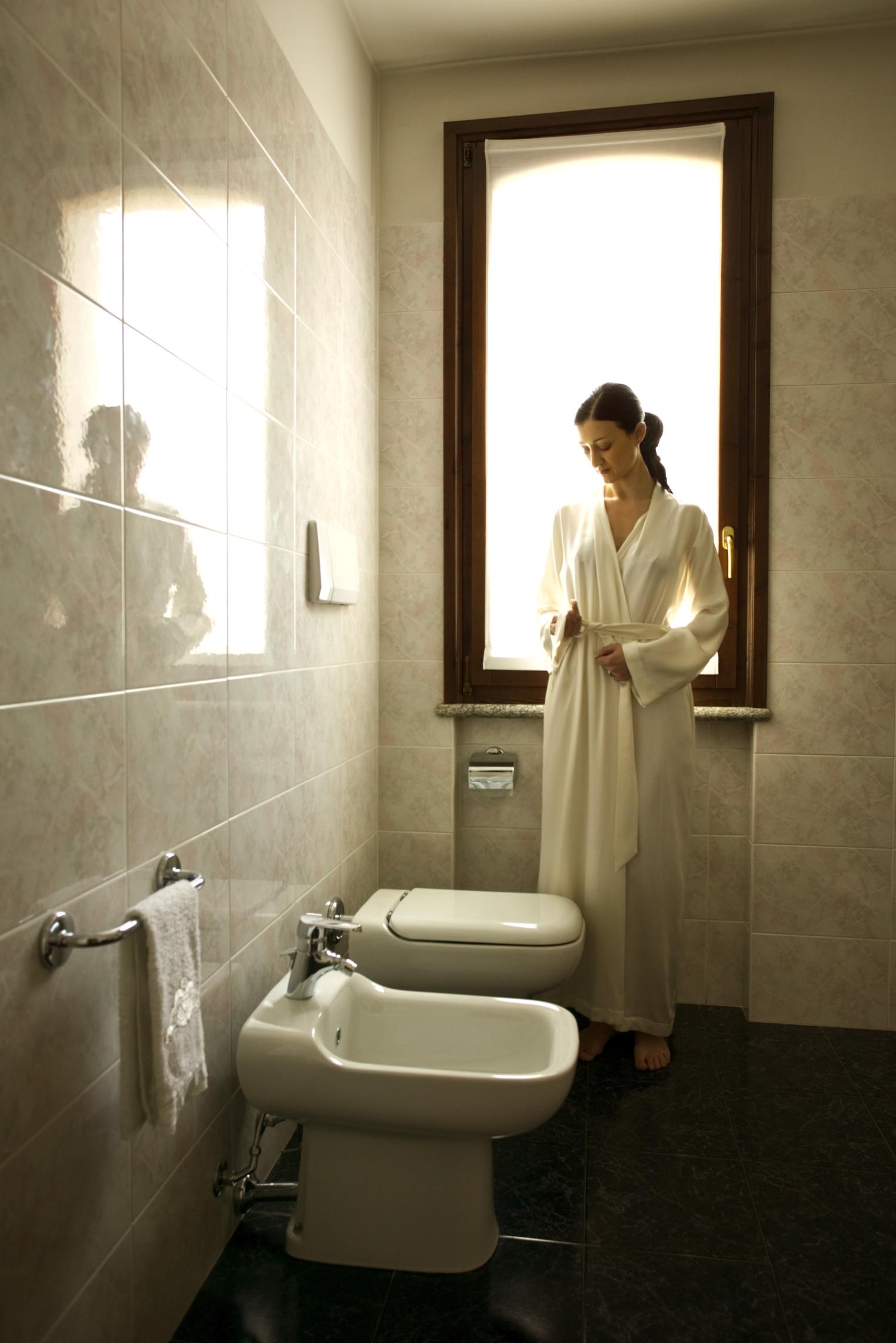 What Is A European Style Bathroom