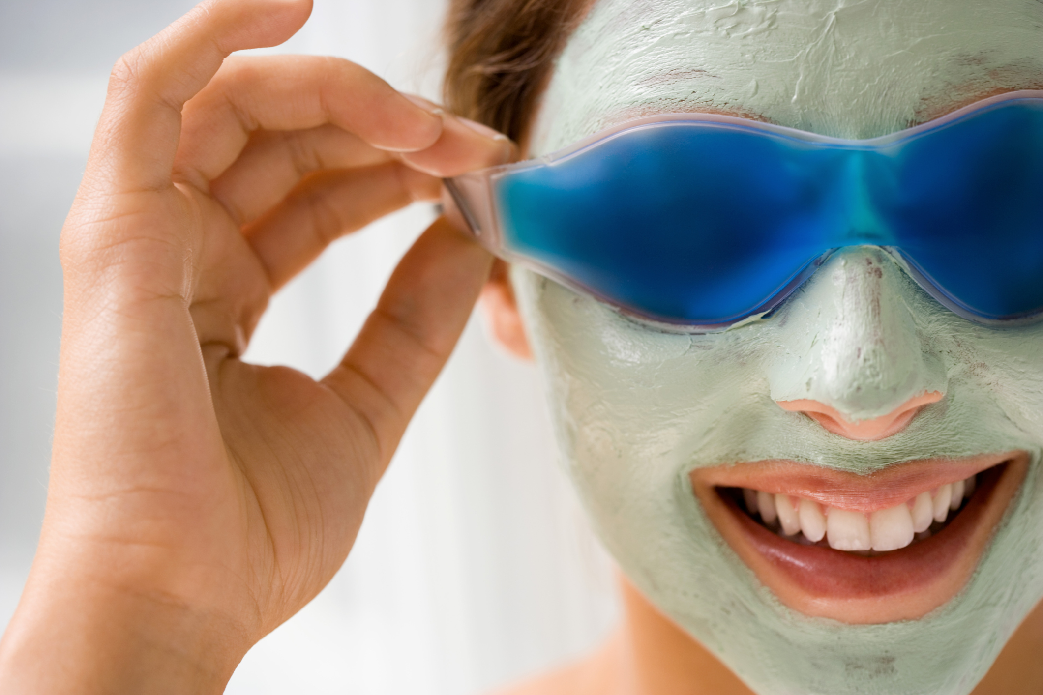 Make Homemade Facial Chemical Peels