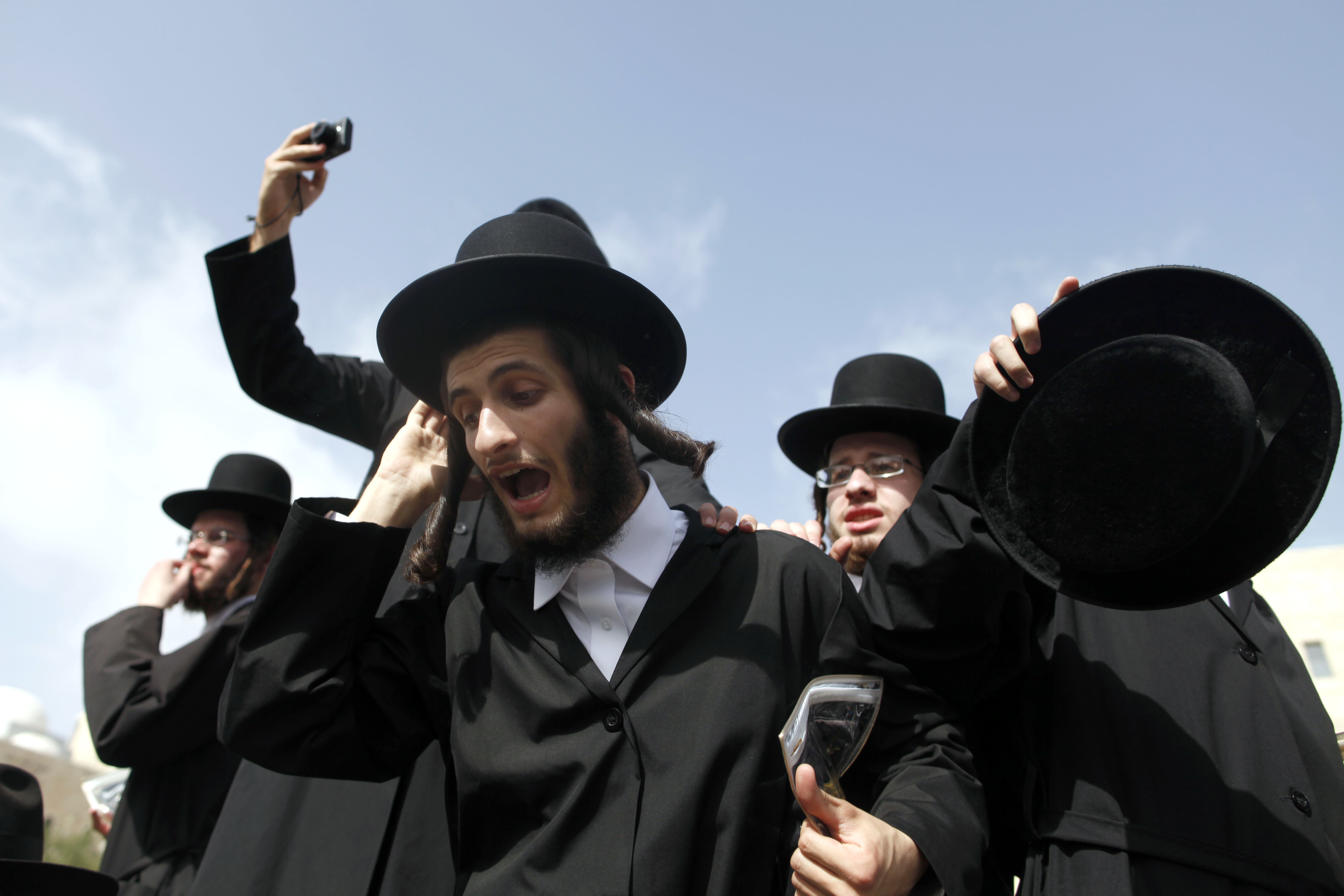 What Are Orthodox & Unorthodox in Religion?