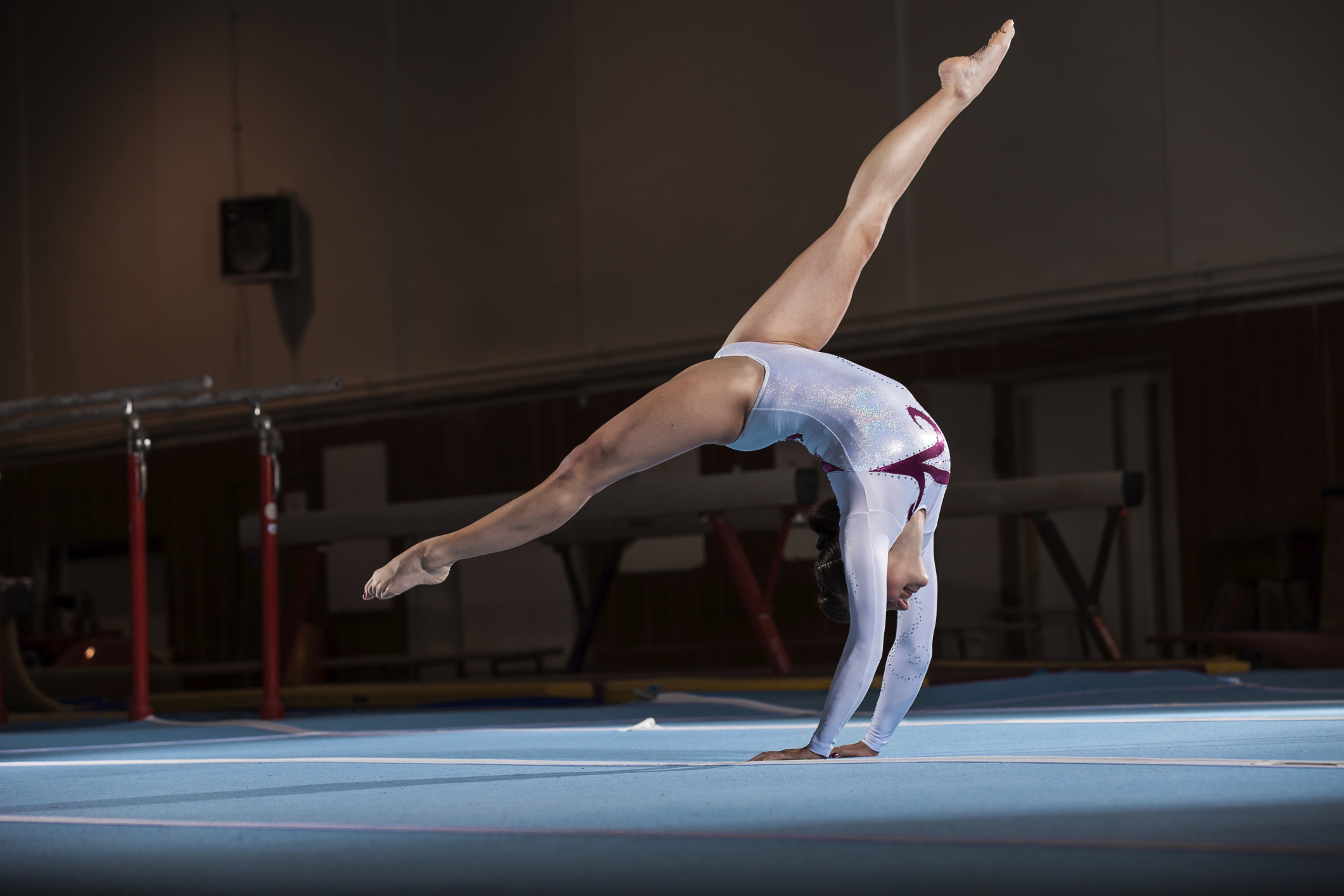 Rules for Gymnastics Floor Work