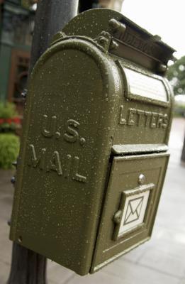 Postal Trucking Careers in the U S    Chron com