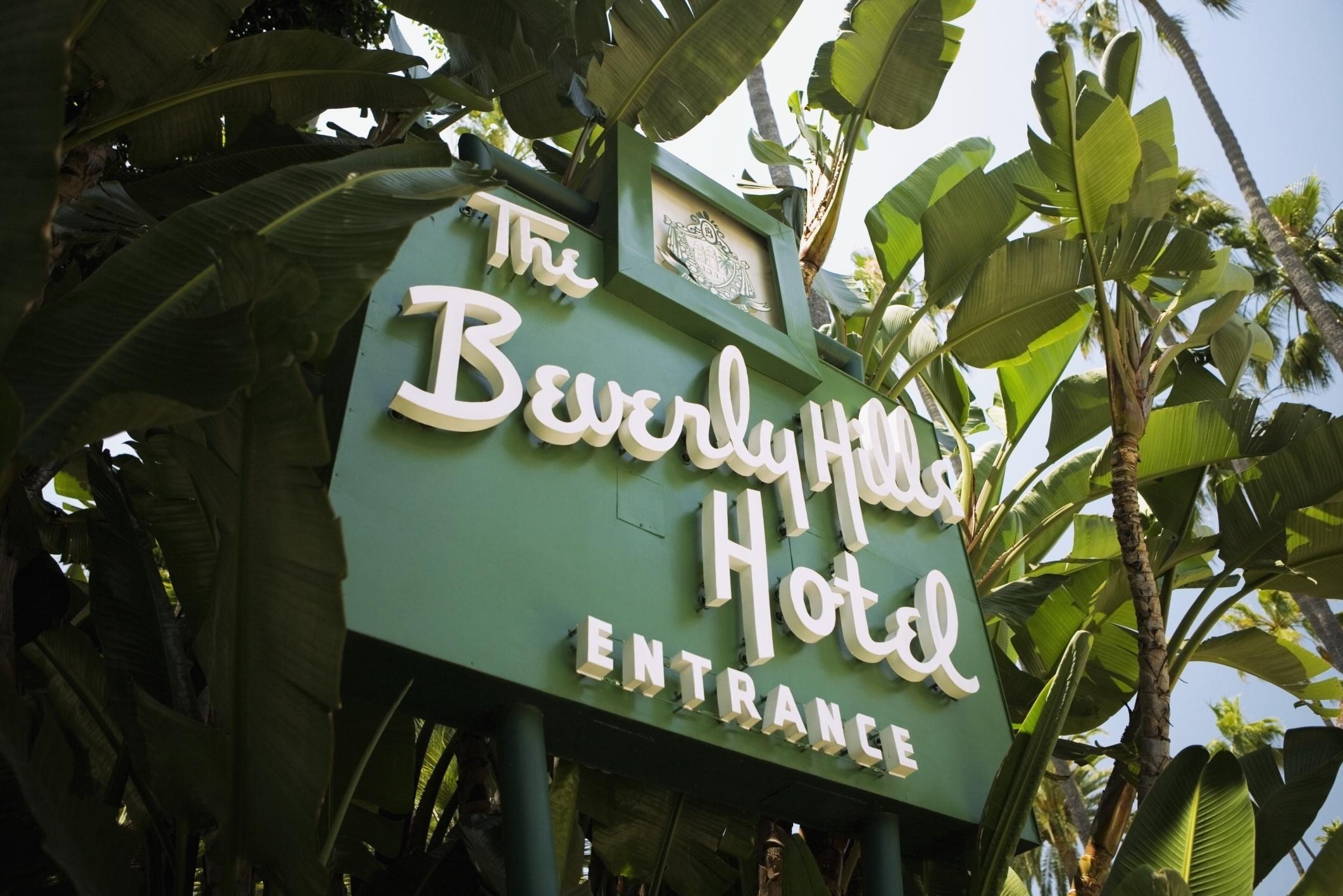 The Best Restaurants To Spot Celebrities In Beverly Hills