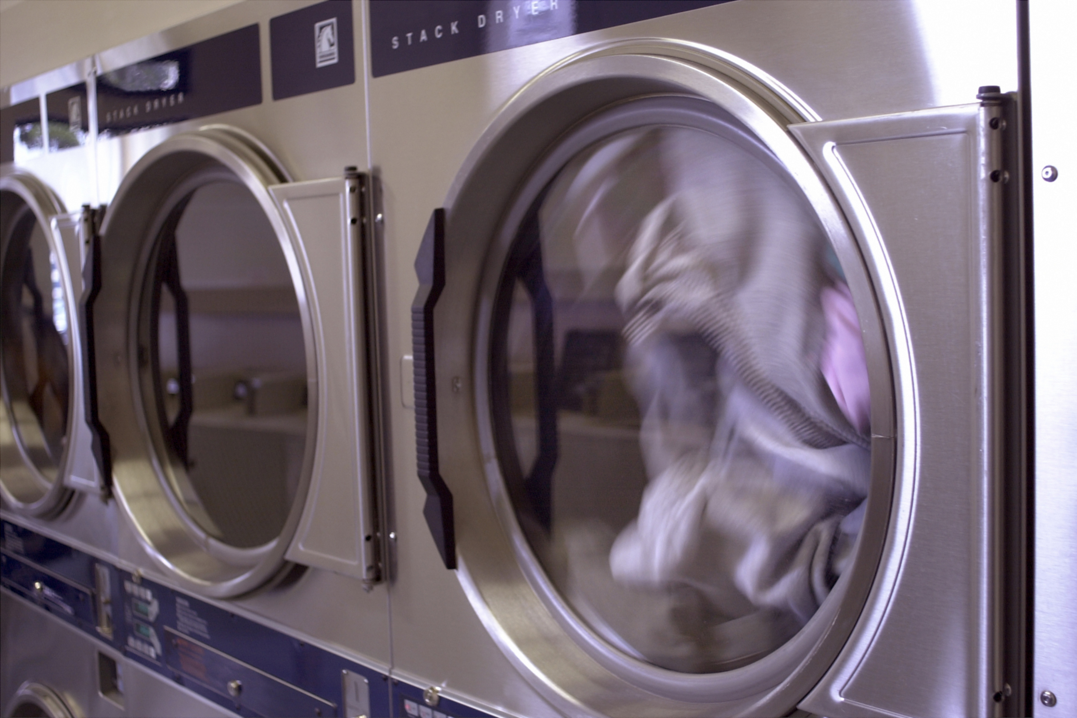 How to Calculate Start Up Costs for a Laundromat | Chron com