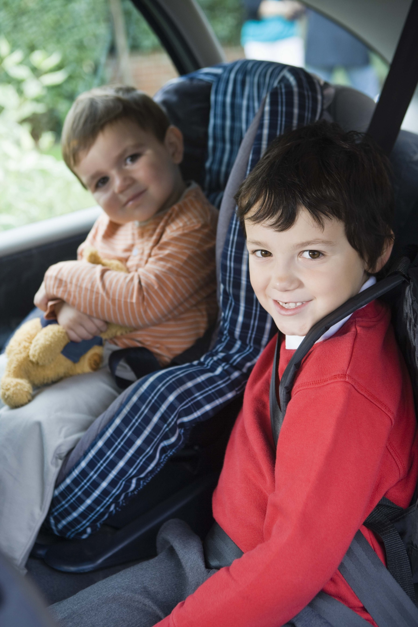 Car Safety Seat Laws In Illinois