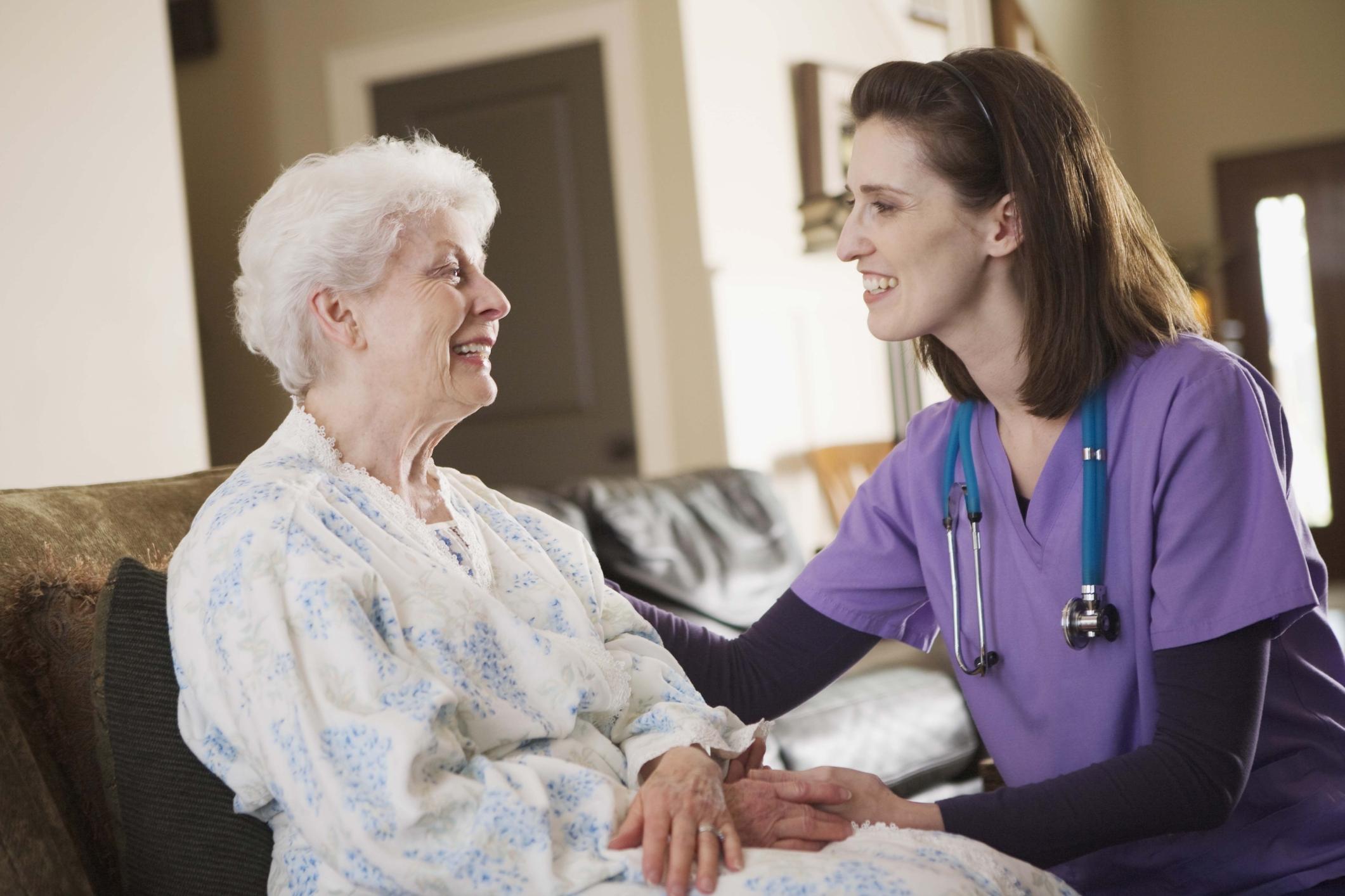 How to Become a Medicare Provider   Small Business - Chron.com