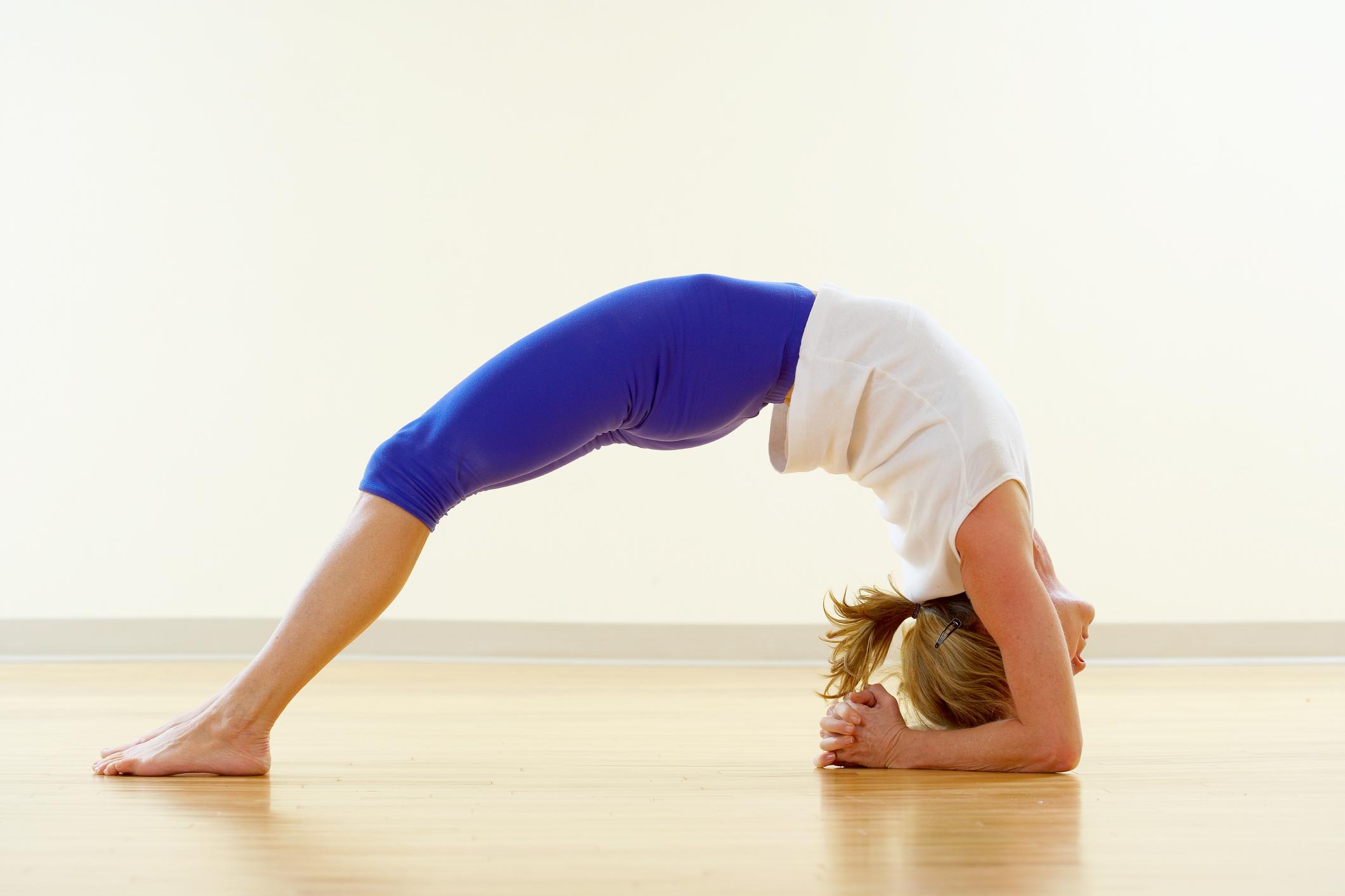 Bikram Yoga & Serotonin | Healthfully
