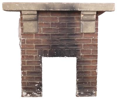 How To Paint Sooty Bricks Home Guides Sf Gate